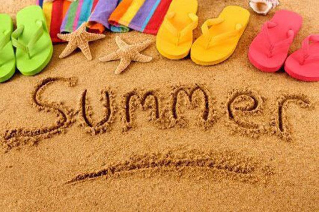 happy-summer - Hoover Printing
