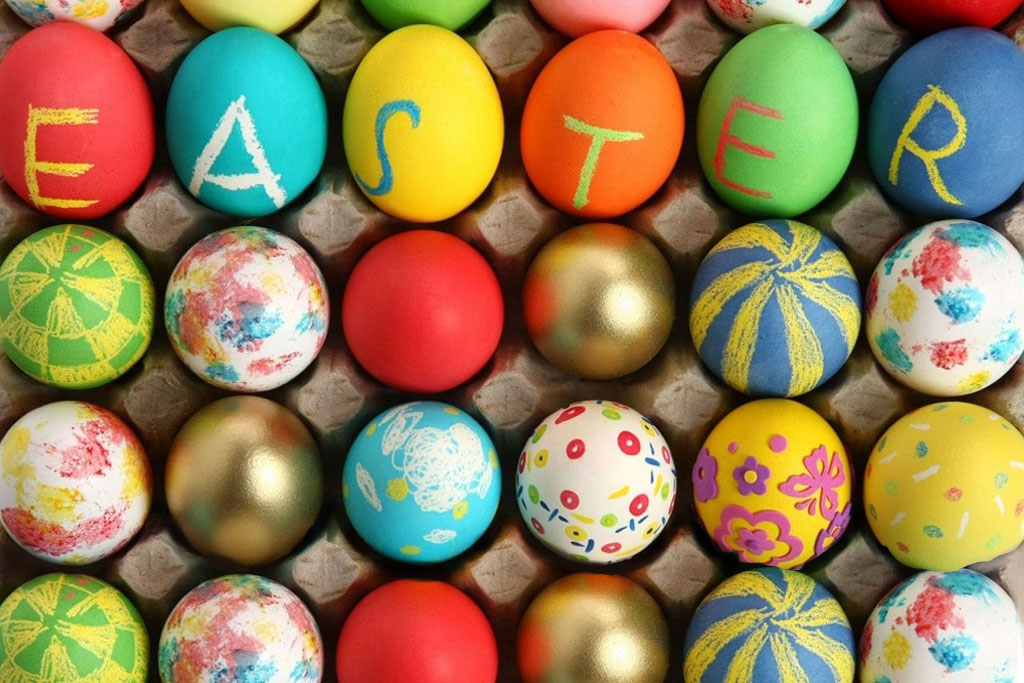 easter- Hoover Printing