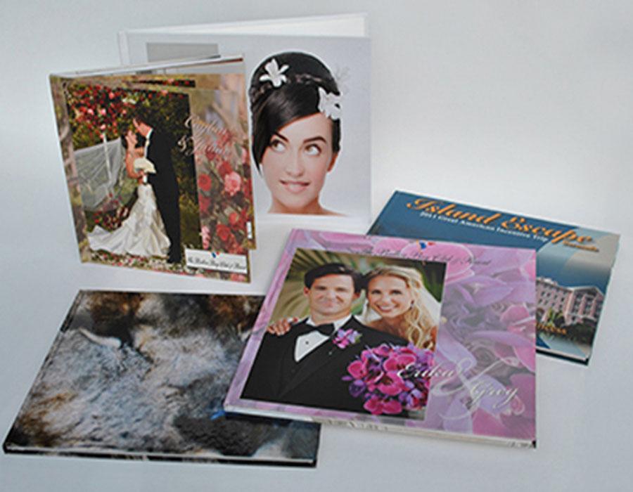 Samples - Hoover Printing