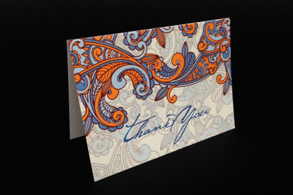 letterpress_ThankU3 - Hoover Printing